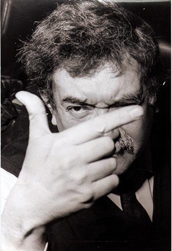 Foto de Luis Hernán Herreros.