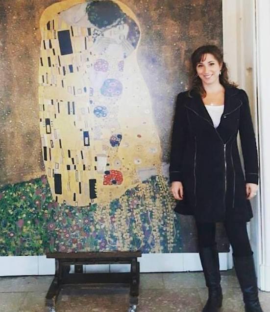 Maria Luisa Merino 2